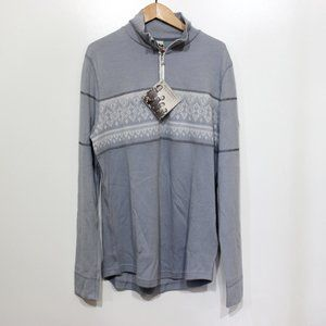 Dale of Norway Rondane Masculine Pullover Sweater